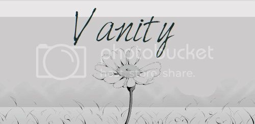 Vanity