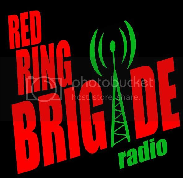 Red Ring Brigade Radio